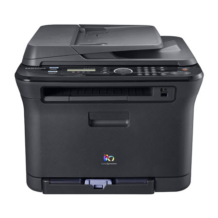 Samsung CLX-3175FW multifunctional printer