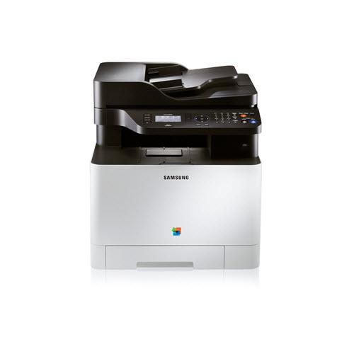 Samsung CLX-4195FN A4 Multifunction Printer