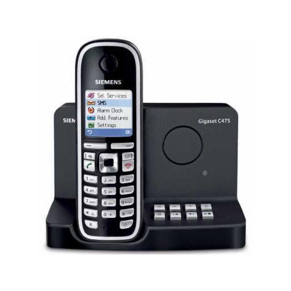 Siemens Gigaset C475 decttelefoon met beantwoorder