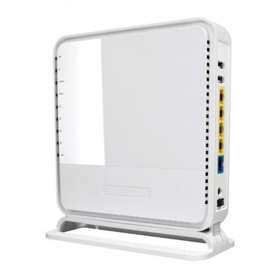 Sitecom WIFI router X6 N900