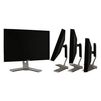 Dell UltraSharp 2407WFP 24 inch monitor 3