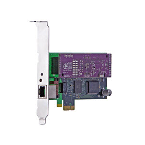 Digium TE121 Wildcard Single Span PCI Express Card