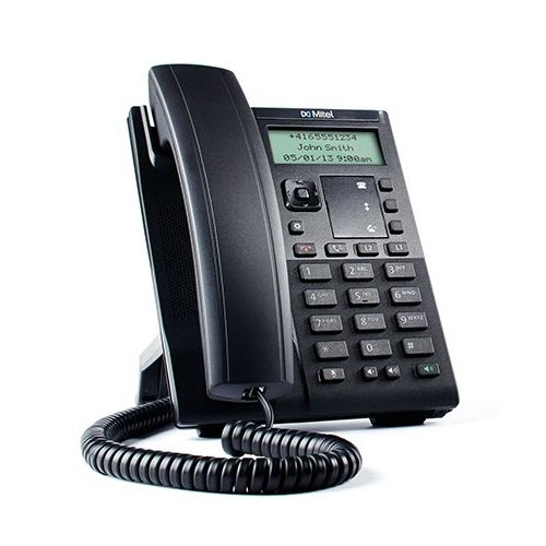 Mitel Aastra 6863i IP telefoon