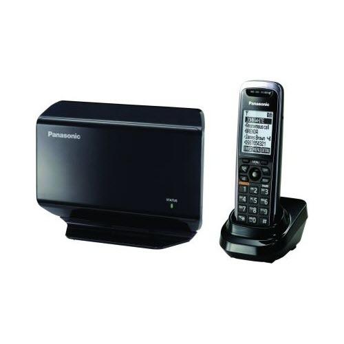 Panasonic KX-TGP500B01 KX-TGP500 VoIP Dectset