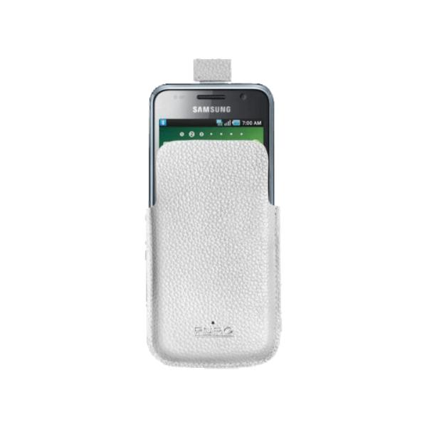 Puro beschermhoes voor de Samsung Galaxy S