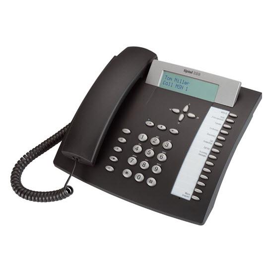Tiptel 293 ISDN telefoon