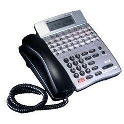 NEC Philips SOPHO Dterm IP DTR-32D-1P telefoon