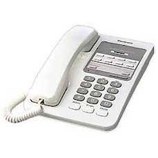 Panasonic KX-T7310 Telephone in Black