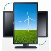 Dell P2412hb 24 inch lcd monitor dvi 2