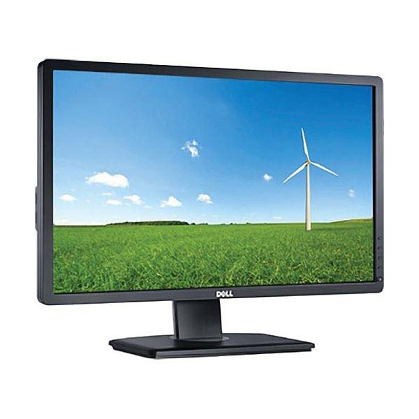 Dell P2412hb 24 inch lcd monitor dvi
