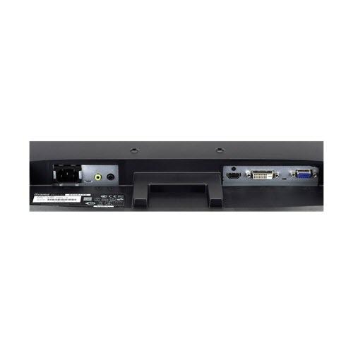Iiyama ProLite B2483HS-B1 HDMI Full HD Zwart 4