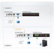 Aten ProXime USB Rack-Mountable KVM Console Extender 2