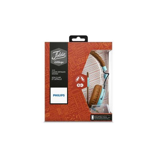 philips-foldie-shl5505-on-ear-koptelefoon-bruin-blauw-4
