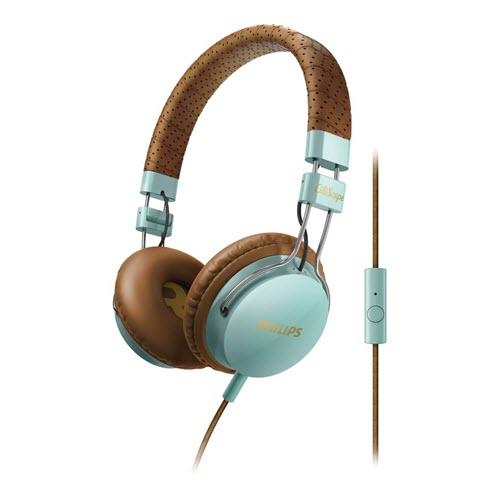 philips-foldie-shl5505-on-ear-koptelefoon-bruin-blauw