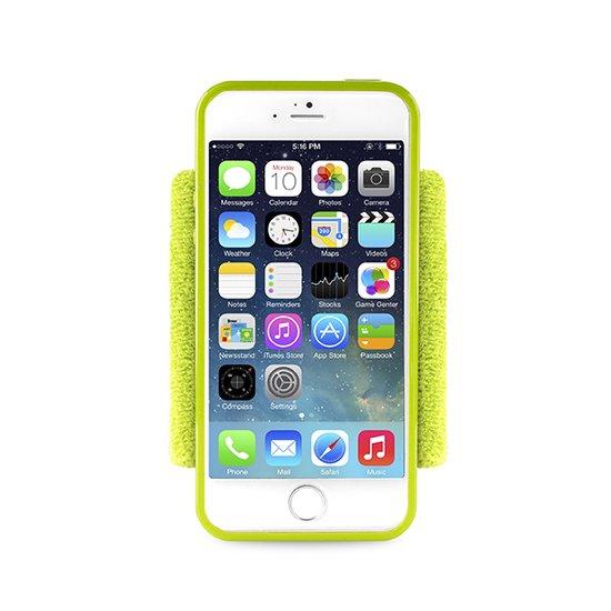 Puro iPhone 6 Running Band Green 2