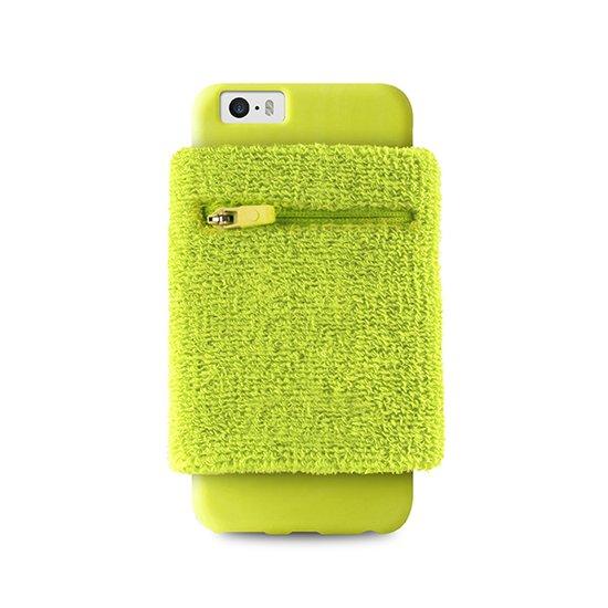 Puro iPhone 6 Running Band Green 3