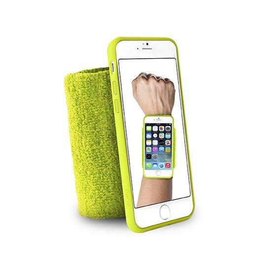 Puro iPhone 6 Running Band Green