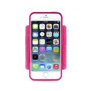 Puro iPhone 6 Running Band Pink 2