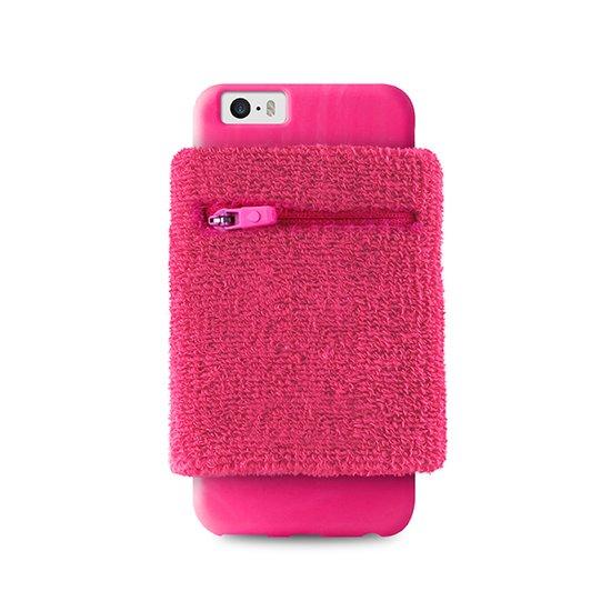 Puro iPhone 6 Running Band Pink 3