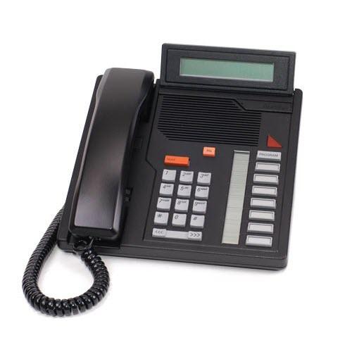 aastra-nortel-meridian-m5208-telefoon-nt4x41-black