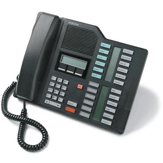 nortel-norstar-meridian-m7324-phone-nt8b42-black