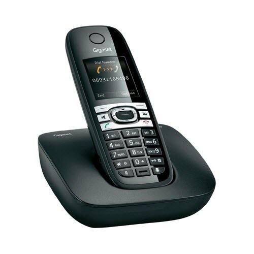 siemens-gigaset-c610-dect-telefoon
