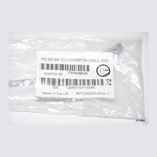 Avaya IP500 BRI SO Convertor (700458649)