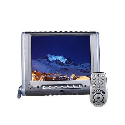 Hannspree HannsSkewer 12 inch LCD televisie