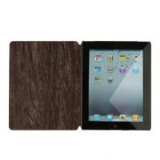 G-Cube GPD-2WB Premium Wood Grain Case for iPad 2 2