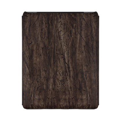 G-Cube GPD-2WB Premium Wood Grain Case for iPad 2