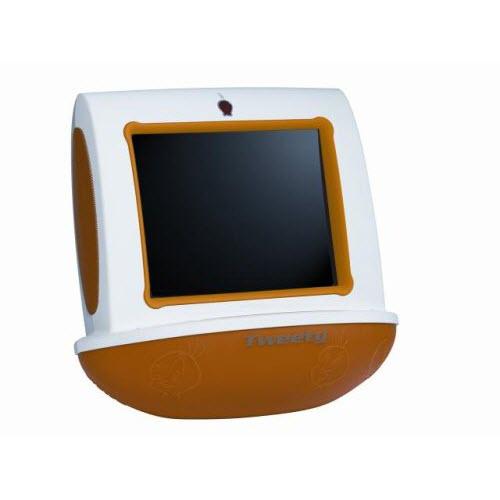 Hannspree Logo: Hannspree Warner Brothers Tweety 10 Inch LCD TV
