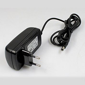 Switching Adapter Fujia FJ-SW1280e031 SW1280e031 12V 1.5A for Green Chili MP1 Media Player