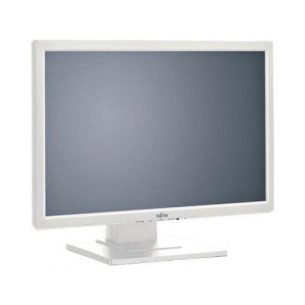 Fujitsu E22W-5 22 inch LCD monitor wit