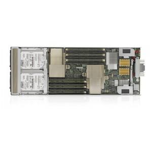 HP ProLiant BL460c E5430 2.66GHz Quad Core 24GB Blade Server 2