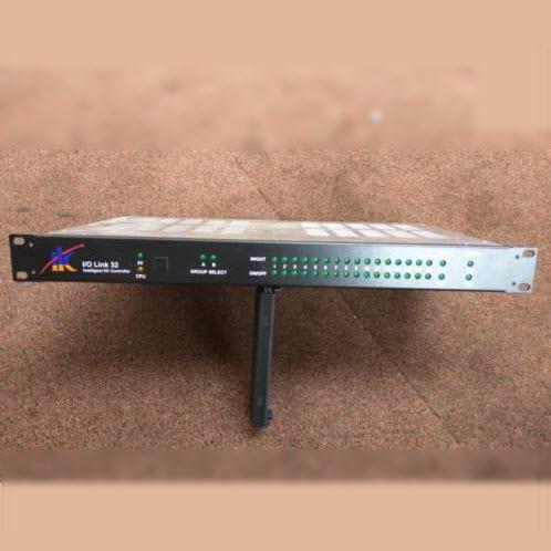 ILC i/o Link 32 Intelligent I/O Controller – MKH-Electronics
