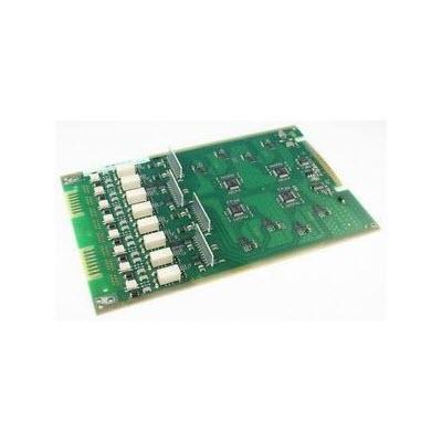Siemens HiPath S30810-Q2956-X200-8 SLAD8 Card