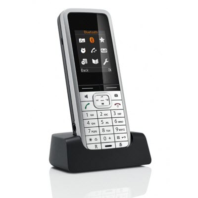Welp Siemens Unify OpenStage SL4 Professional DECT telefoon – MKH OC-22