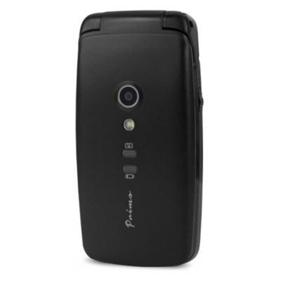 Doro Primo 406 mobiele telefoon zwart