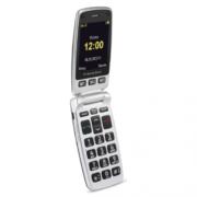 Doro Primo 413 mobiele telefoon black – silver 2