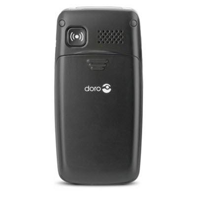 Doro Primo 413 mobiele telefoon black – silver 4