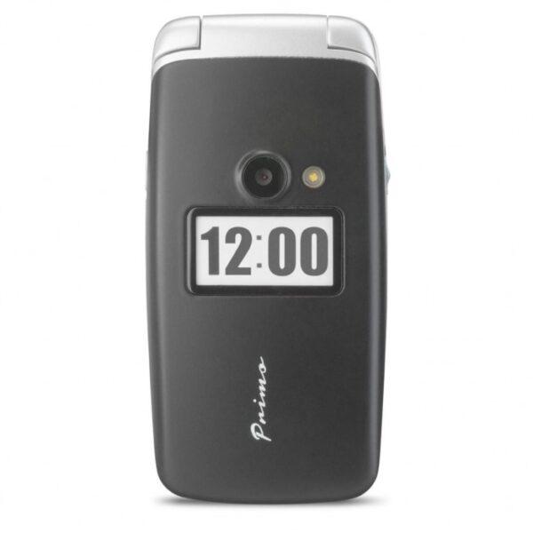 Doro Primo 413 mobiele telefoon black – silver