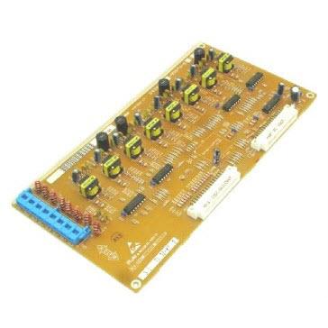 NEC Nextel Nitsuko DX2E-8DSTU-S1 8 digital station card