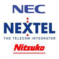 NEC Nextel Nitsuko