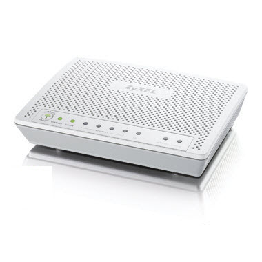 ZyXEL P-2601HN-F1 Router Driver for Windows 7