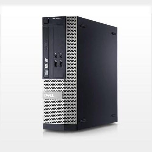 Dell Optiplex 3010 SFF Intel Core i3-3220 3.3GHz 4GB 1TB