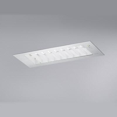 Etap Noodverlichtingsarmatuur K5 K5R18-230X2 inbouw
