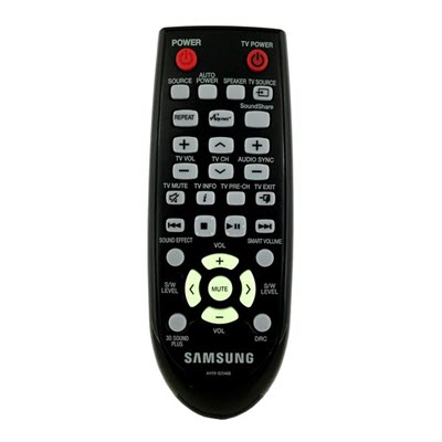 Ongebruikt Afstandsbediening Samsung AH59-02546B orgineel – MKH-Electronics EQ-88