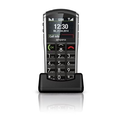 Easyphone Emporia Pure seniorentelefoon 5
