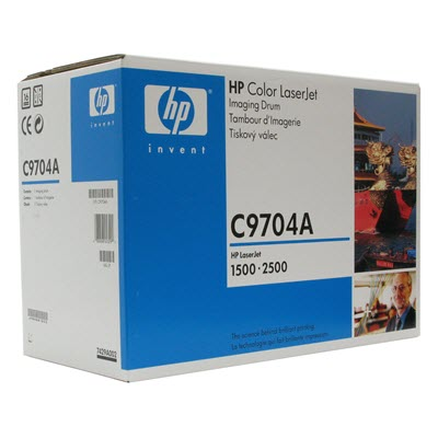 HP 121A C9704A imaging drum origineel