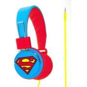 OTL Superman Man of Steel DC0292 Junior headphones